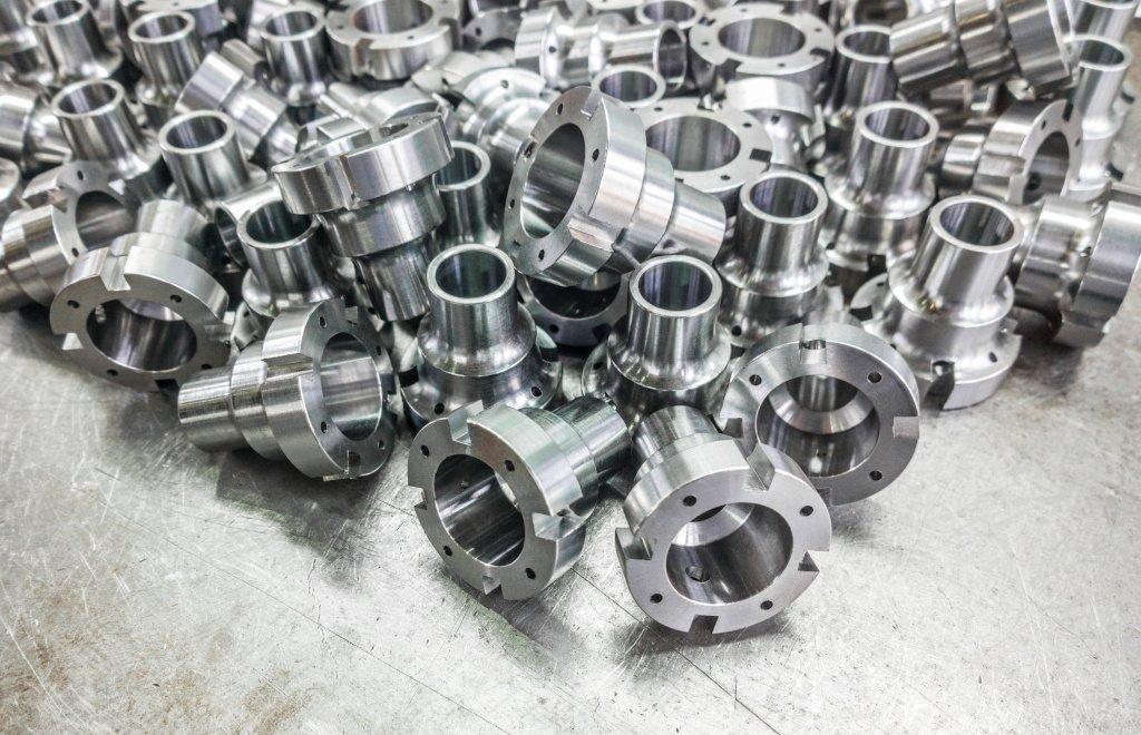 CNC Machining Services Parts