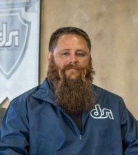 Jason Knapp : Fabrication Supervisor