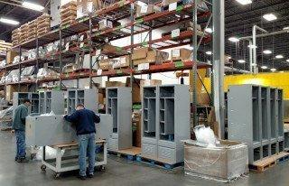 sheet-metal-fabrication-storage-locker-